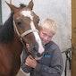 Paardrijvakantie - Spa (Belgi?)