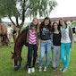 Paardrijvakantie - Kell am See - Fronhof (Duitsland)