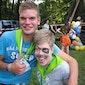 Muzikaal genieten - Westmalle (Belgi?) (jongeren met een verstandelijke handicap)