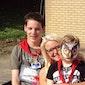 Actie en genieten - Kemmel (Belgi?) (jongeren met een verstandelijke handicap)