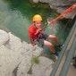 Crazy canyoning - Ordesa (Spanje)