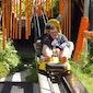Het Duitse avontuur - Kell am See - Kreisjugendhaus (Duitsland) (jongeren met een verstandelijke handicap)