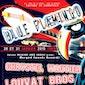 The Blue Flamingo - Chrystel Wautier