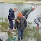 Kinderwandeling natuurspeurdertjes: Kikkers en andere waterdiertjes