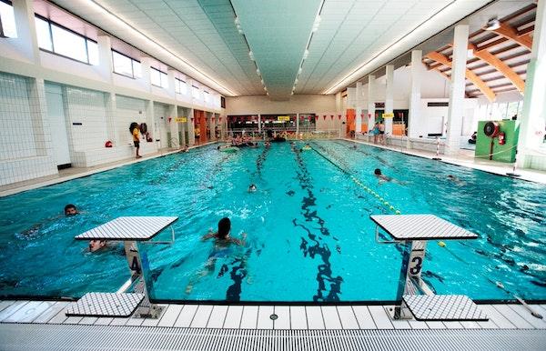 Zwembad Sorghvliedt