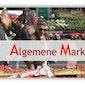 Feestmarkt Edegem (Gemeenteplein)