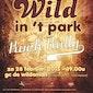 Wild in't Park Rockrally
