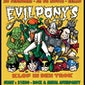 The Evil Pony's - Klof in den Trok CD voorstelling