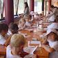 Sportweken met crea-activiteiten voor Kids van 3 tot 8 jaar.