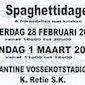 Spaghettidagen K. Retie S.K.