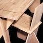 Uw toren is niet af - Van ontwerp naar meubel