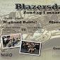 Blazersdag - zo 1 maart 2015
