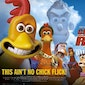 Chicken Run  Film KAJ Lembeke Kaprijke