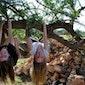Vrijwilligerswerk: bouwkamp Frankrijk