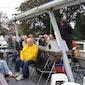 Open Milieuraad: Vaar mee met de milieuboot! VOLZET