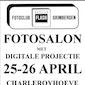 Fotosalon Fotoclub Flash Grimbergen 2015