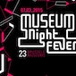 Museum Night Fever 2015 ft. Robbing Millions, Le Colisée, MonkeyRobot