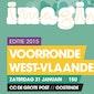 Imagine voorronde West-Vlaanderen