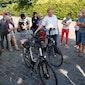 Workshop elektrisch fietsen i.s.m. Pasar Laarne