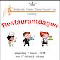 Restaurantdagen K.F. Immer Vooruit vzw - Ransberg