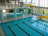 Zwemlessen in het FARYS-Noordzeebad Kerstvakantie