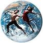 Dans de Wereld Vrij! - Party voor een goed doel
