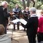 Eucharistieviering op OLV-berg