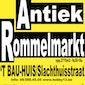 Antiek & Rommelmarkt te St Niklaas