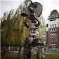 Kunst op campus Middelheim
