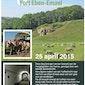 Bezoek aan het fort van Eben-Emael en de mergelgroeven van Kanne