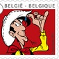 België gestript