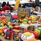 Rommelmarkt t.v.v. Sportwereld Lanklaar: AFGELAST