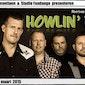 Plekmuziek in 't Paenhuys: Howlin' Bill