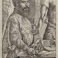 Andreas Vesalius, tijdgenoot van Mercator