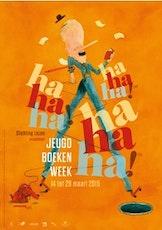 Opening jeugdboekenweek met Bert Dombrecht