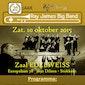 20 Jarig Jubileum Concert door de Ray James Big Band