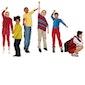 Een routeplanner over DCD: stimulerende maatregelen in de kleuterklas en STICORDI lagere school voor kinderen met DCD