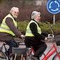 'Fietsen is leuk en gezond' - workshop fietsroutes