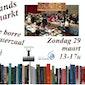 Tweedehands boekenbeurs