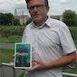 Auteurslezing : Kris Van Steenberge