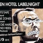 Heaven Hotel Label Night 2015