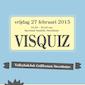 Volleybalclub Griffoenen Steenhuize - 10de Visquiz