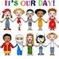 Internationale Vrouwendag 7 maart 2015