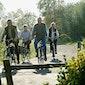 Dag van het Park: Fietsen en wandelen in het frontlandschap van de kleine Ieperboog