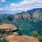 REISREPORTAGE: ZUID-OOST AFRIKA