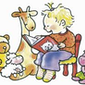 Zondagskind | Voorlezen