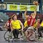 Parantee Paralympic Championships: rolstoelbasketbal