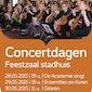 Concertdagen