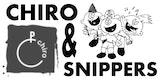 Bloemenverkoop Jeugdatelier De Snippers en Chiro St-Job