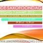 Le Monde saxofoondag